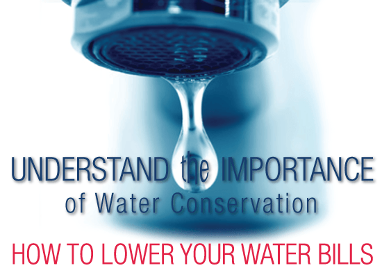Lower Your Water Bill Identify Leaks Slideshow